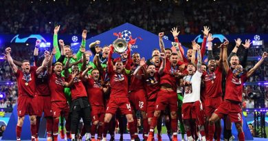 <span style='color:#FFF;font-size:12px;text-transform: uppercase;background-color:#289dcc;'>CAMPEÓN CHAMPIONS LEAGUE: VENCIÓ 2-0 A TOTTENHAM</span> </br> Liverpool, merecido Rey de Europa