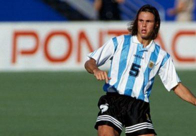 """<span style='color:#FFF;font-size:12px;text-transform: uppercase;background-color:#289dcc;'>ENTREVISTA FERNANDO REDONDO</span> </br> """"Lo vi a Messi convencido de que no se va a retirar sin ganar algo en la Selección"""""""