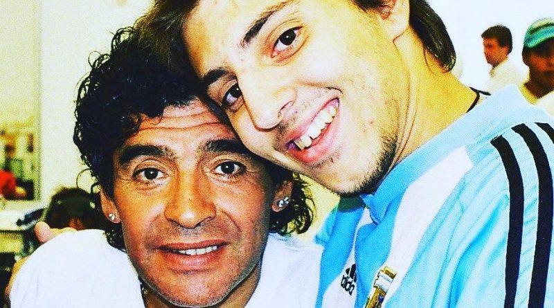 Te voy a extrañar Diego… ¡Siempre!