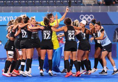 <span style='color:#FFF;font-size:12px;text-transform: uppercase;background-color:#289dcc;'>DÍA 12 - ¡LEONAS FINALISTAS!</span> </br> Resultados argentinos en Juegos Olímpicos Tokio 2020