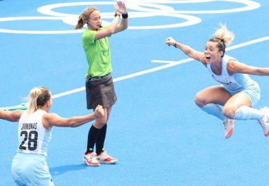Agenda Argentina en el Día 12 de los Juegos Olímpicos