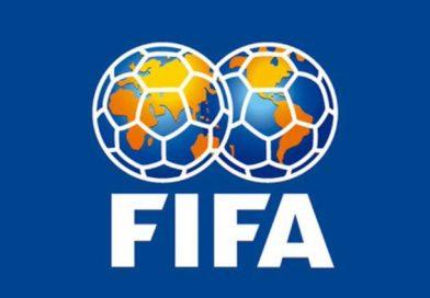 <span style='color:#FFF;font-size:12px;text-transform: uppercase;background-color:#289dcc;'>Ranking FIFA</span> </br> La FIFA dio a conocer el ranking de selecciones del mes de octubre